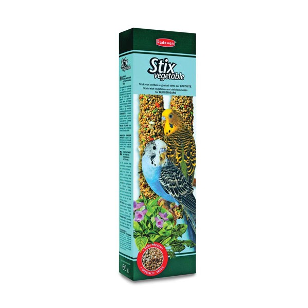 Padovan Stix Vegetable 60 grama