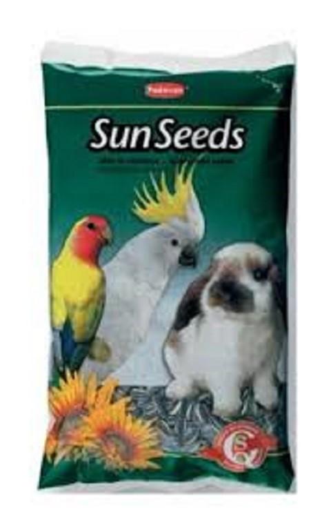 Padovan Sun Seed 500 gr-suncokret za ptice i glodare