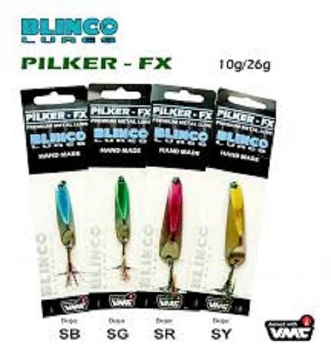 Pilker VMC Blinco 10 grama