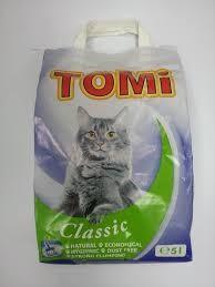 Posip Tomy Classic 5 litara