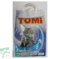 Posip za mačke Tomi Ultra Premium Bor 5 kg.