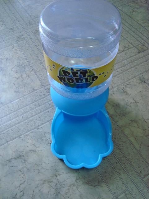 Posuda za vodu za pse