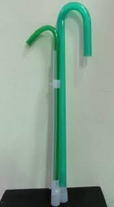 Prelivne cevi za spoljni filter 35 cm.