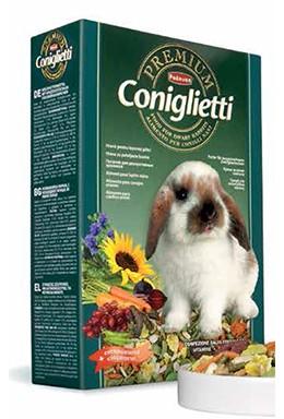 Premium Coniglietti 500 gr.