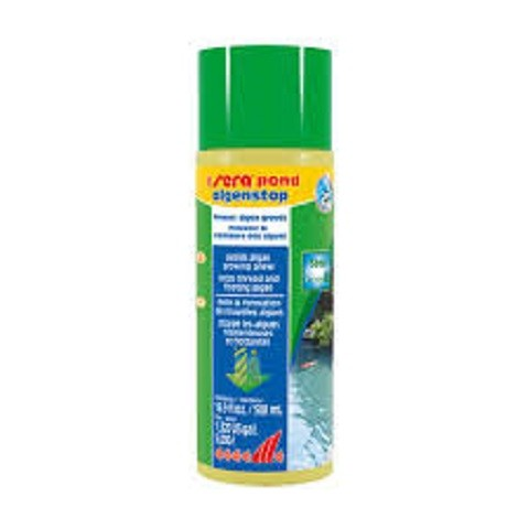 Preparat za kontrolu algi Pond Algen Stop 500 ml