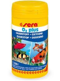 Preparat za obogaćivanje kiseonikom O2 Plus