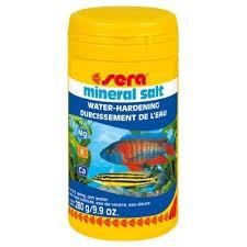 Preparat za obogaćivanje vode Mineral Salt