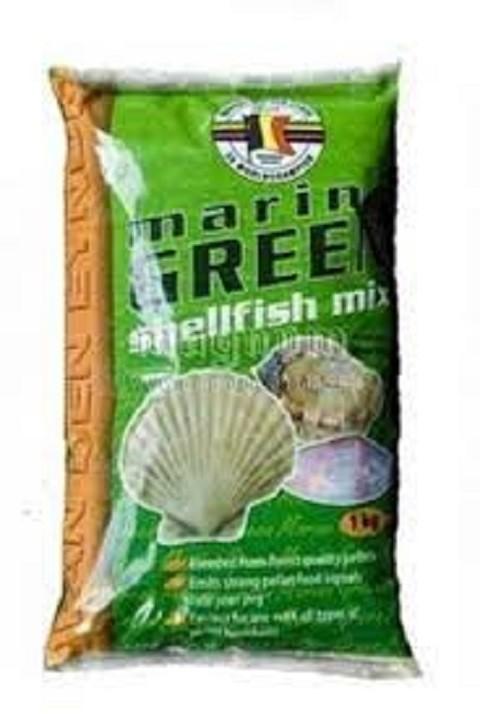 Primama Van Den Eynde Marine Green Shell 1 kg.