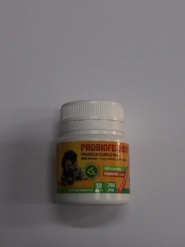 Probioferment 10 Tableta-protiv dijareje kod pasa