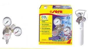 Reduktor pritiska, Flore CO2 Pressure Reducer