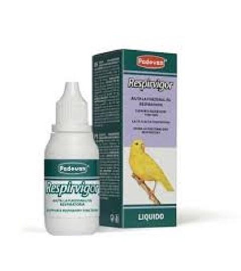 Respirvigor 30 ml-Padovan