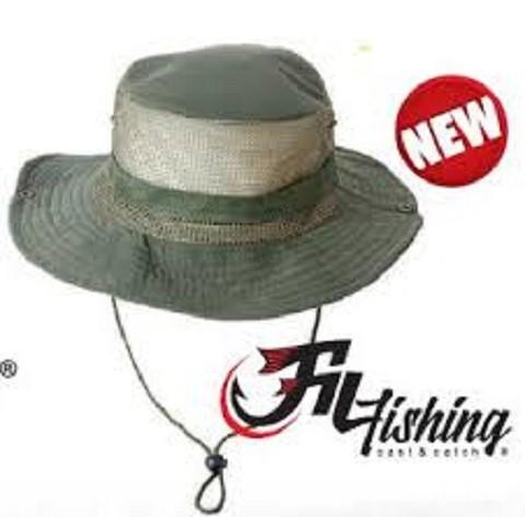 Ribolovački šešir