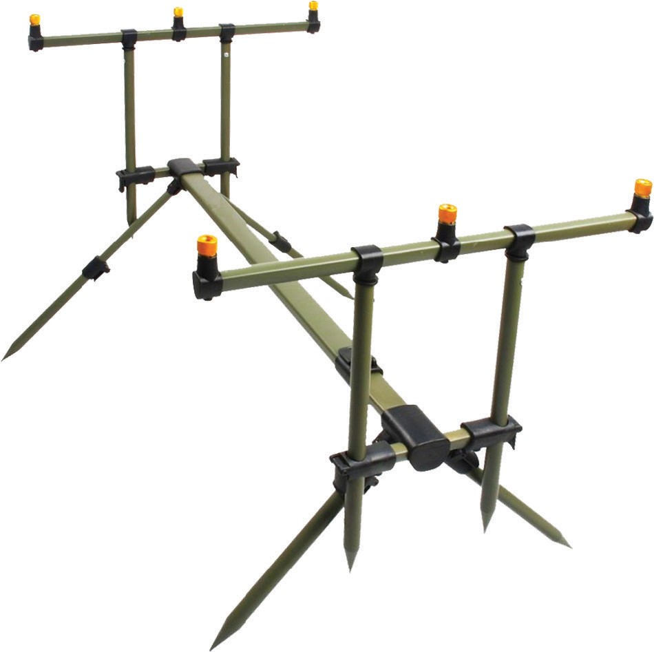 Rod Pod Royal