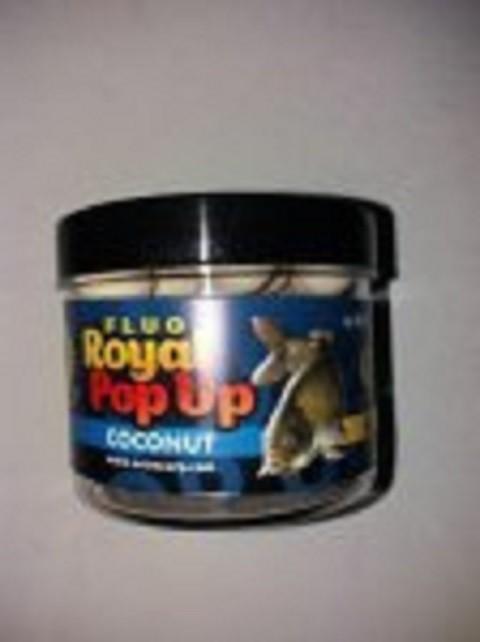 Royal Fluo pop-up Extra Carp 16 mm