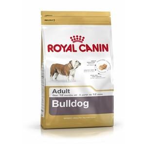 ROYAL CANIN BHN Briketi za pse Bulldog Adult