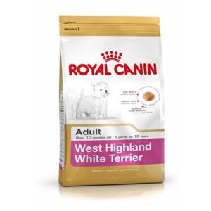 ROYAL CANIN BHN Briketi za pse Westie Adult