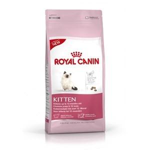 ROYAL CANIN  Briketi za mačiće KITTEN, 4-12 mes