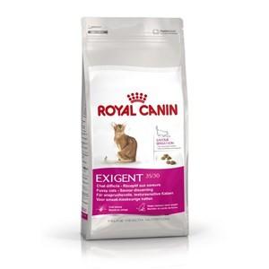 ROYAL CANIN  Briketi za mačke Exigent Savour Sensation