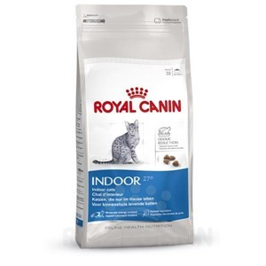 ROYAL CANIN  Briketi za mačke Indoor Adult