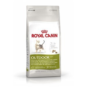 ROYAL CANIN  Briketi za mačke Outdoor Adult