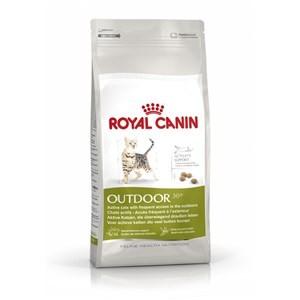 ROYAL CANIN  Briketi za mačke Outdoor Adult