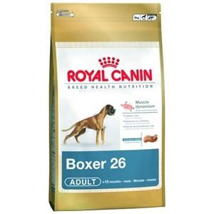 ROYAL CANIN  Briketi za pse Boxer Adult