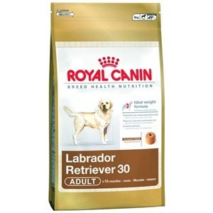 ROYAL CANIN Briketi za pse Labrador Retriever Adult