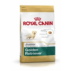 ROYAL CANIN  Briketi za štenad Golden Retriever JUNIOR