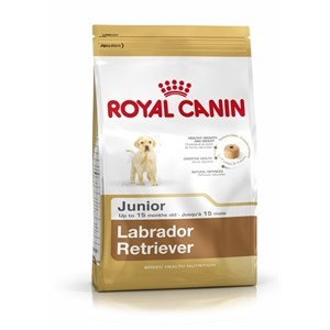 ROYAL CANIN Briketi za štenad Labrador Retriever JUNIOR