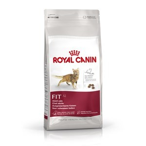 ROYAL CANIN FHN Briketi za mačke Fit  32 Adult