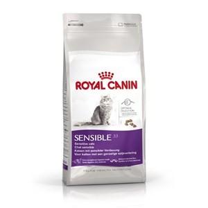ROYAL CANIN FHN Briketi za mačke Sensible