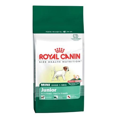Royal canin - Mini junior