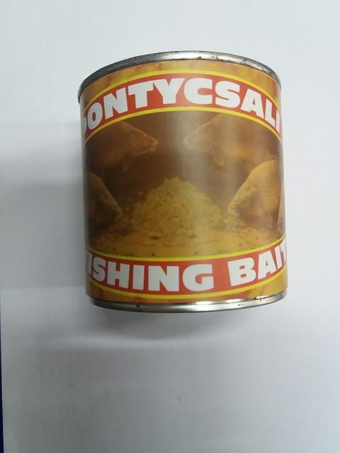 Šećerac u konzervi-Pontyscali 340 gr.