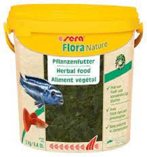 Sera Flora Nature 2 kg