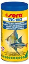 Sera gvg-mix 100 ml.