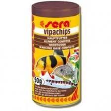 Sera-Hrana za čistače Vipachips