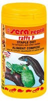 Sera-Hrana za kornjače i guštere Raffy P