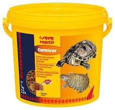 Sera-Hrana za mesožderne reptile Reptil Profesional Carnivor