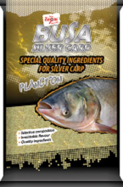 Silver Carp-za tolstolobika na bazi planktona