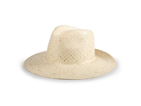 Slameni šešir Hemingway