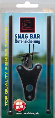 Snag Bar-držač i stabilizator indikatora