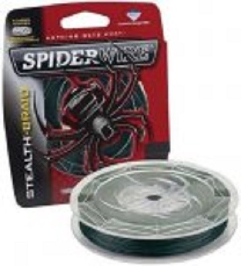 Spider Wire upredena struna 0,30mm