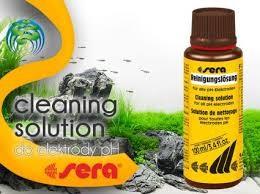 Sredstvo za čišćenje pH elektroda Cleaning Solution, 100 ml