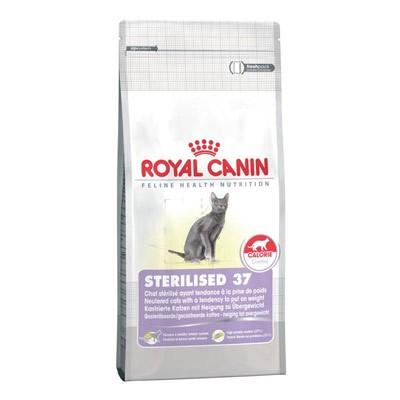 Sterilised 37-hrana za sterilisane mačke sklone gojenju