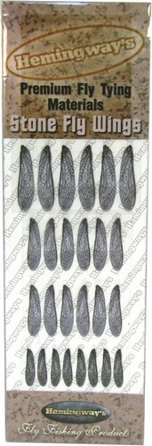 Stone Fly Wings 1