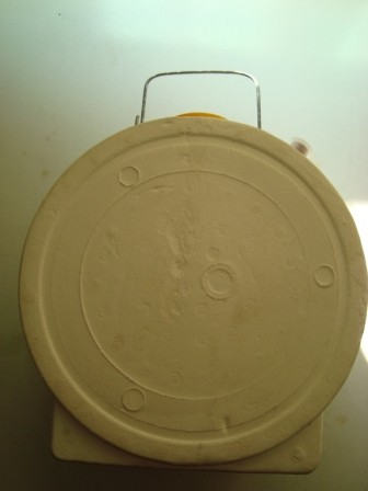 Termos-stiropor 3 litra