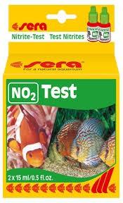 Test za nitrite NO2 Test