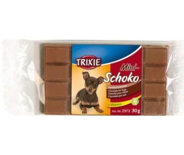 Trixie: Čokolada za pse, 30 g