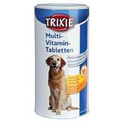 Trixie multivitamin tablete 125 grama