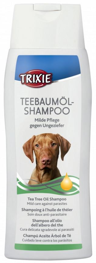 Trixie: Šampon sa uljem čajnog drveta